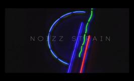 「strain」 NOIZZ×文園太郎
