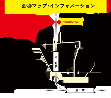 160904artmarket_map